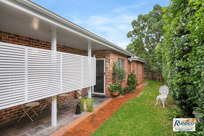 Picture of Unit 3/42 White Street, TAMWORTH NSW 2340