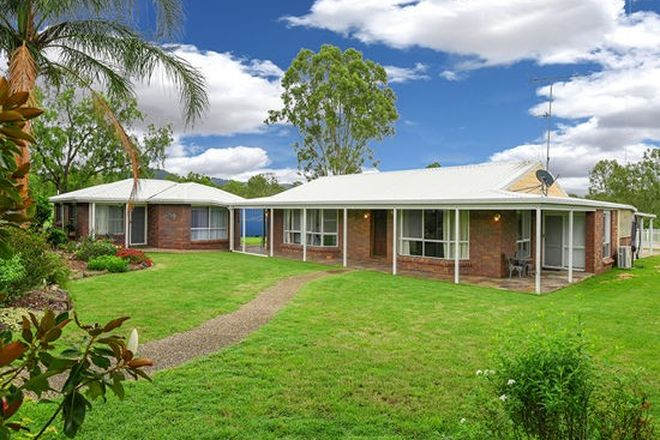 Picture of 72 Gatton Creek Road, WITHCOTT QLD 4352