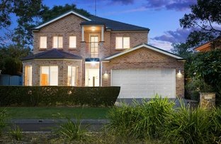 Picture of 6 Banksia Parade, Warriewood NSW 2102