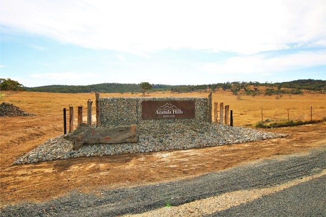 Picture of Lot/2 Towrang Vale Road, DAIRYMANS PLAINS NSW 2630
