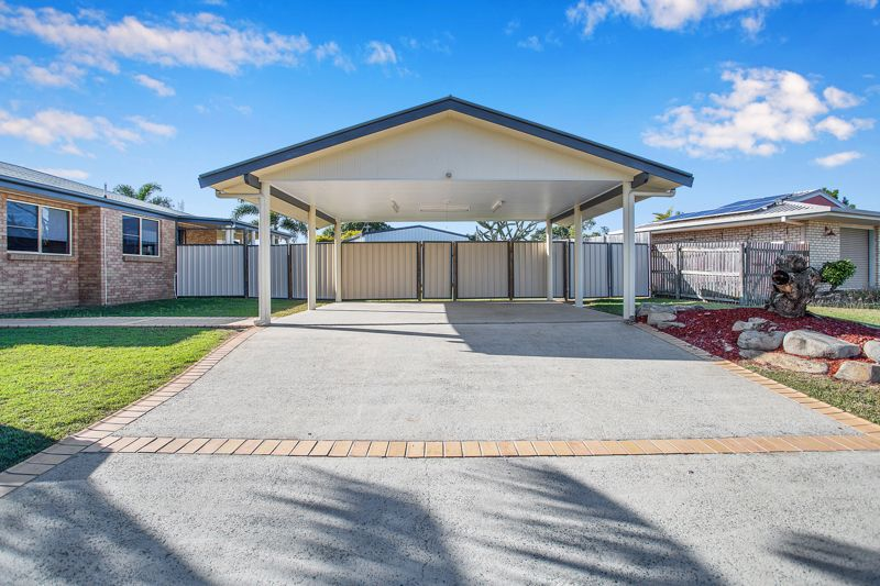 12 Barbat Court, Andergrove QLD 4740, Image 1
