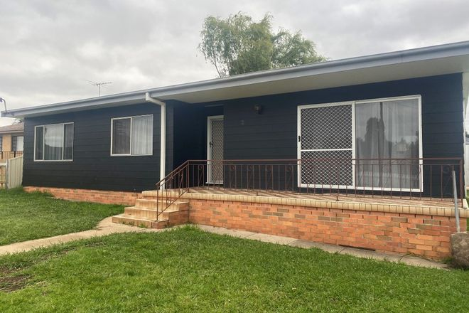 Picture of 2 Coggan Place, INVERELL NSW 2360