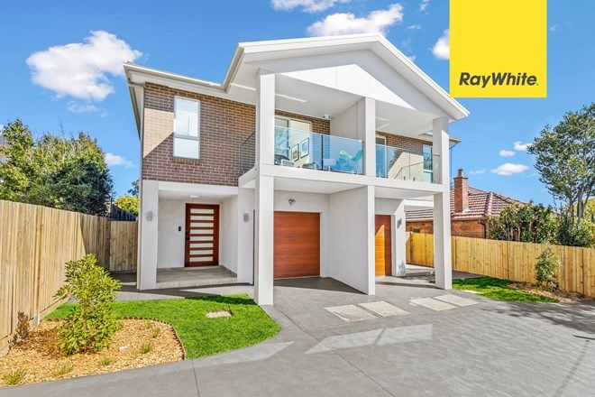 Picture of 49 Midson Road, EPPING NSW 2121