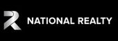 Logo for National Realty