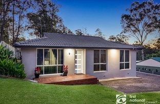 Picture of 9 Boomerang Drive, Glossodia NSW 2756