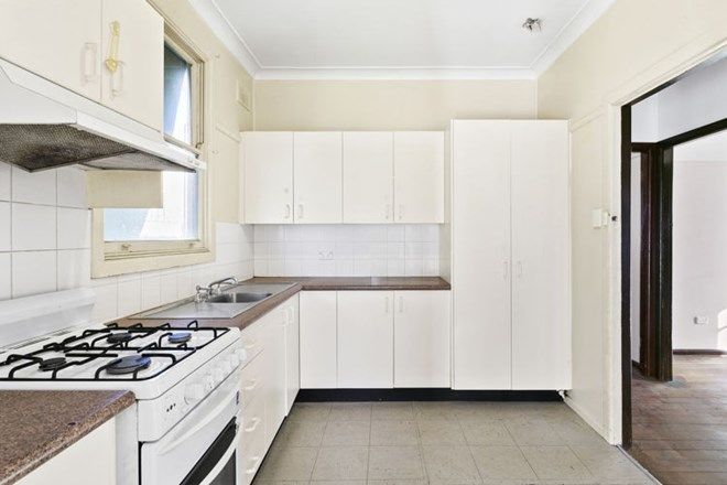 Picture of 30 Pearson Street, SOUTH WENTWORTHVILLE NSW 2145