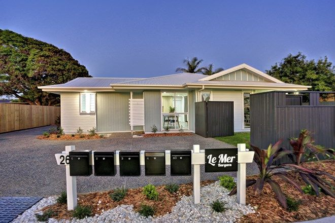 Picture of 26 Holland Street, BARGARA QLD 4670