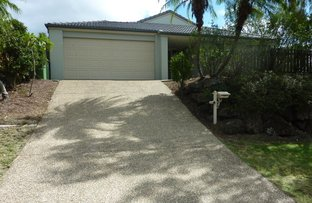 Picture of 1 GREENSBOROUGH CRES, Parkwood QLD 4214