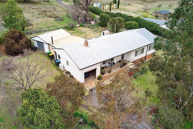 Picture of 1726 Bylong Valley Way, KANDOS NSW 2848