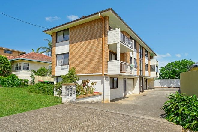 Picture of 4/13 Cross Street, PORT MACQUARIE NSW 2444
