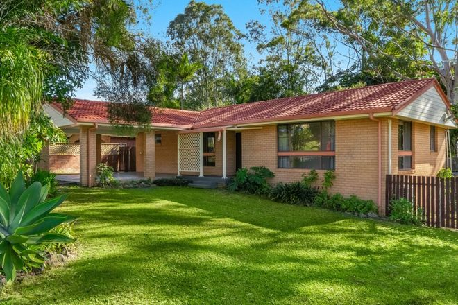 Picture of 5 Fig Tree Drive, GOONELLABAH NSW 2480
