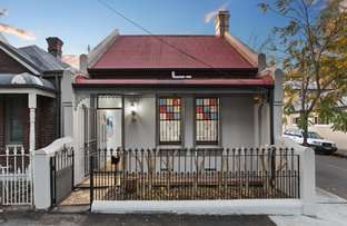 Picture of 86 Swanson Street, Erskineville NSW 2043