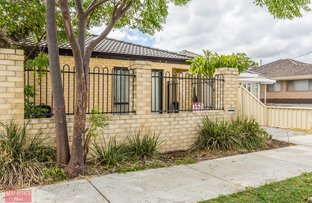 Picture of 3/7 Templeman Place, Midland WA 6056