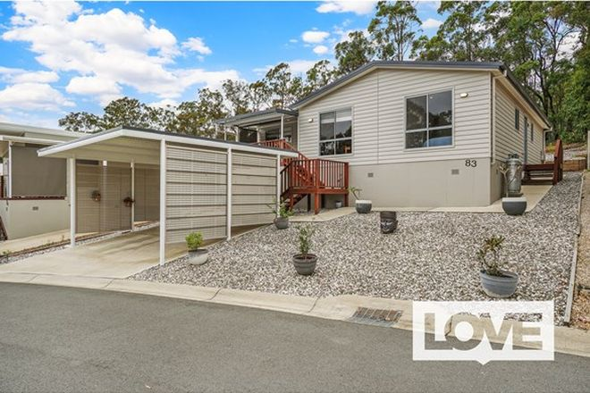 Picture of 83/3 Parkside Parade, TORONTO NSW 2283