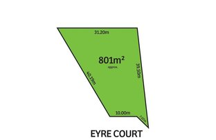 Picture of 4 Eyre Court, Mount Compass SA 5210