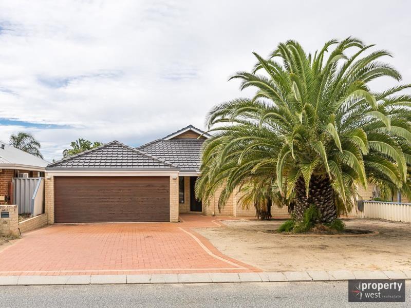 15 Reseda Elbow, Banksia Grove WA 6031, Image 0