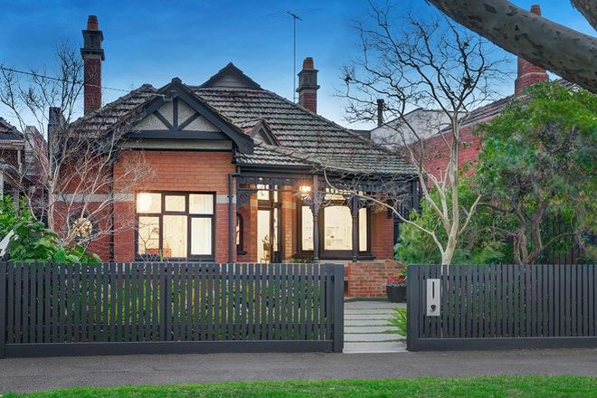 Picture of 351 Richardson Street, MIDDLE PARK VIC 3206