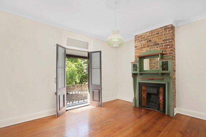 Picture of 31 Grove Street, BIRCHGROVE NSW 2041