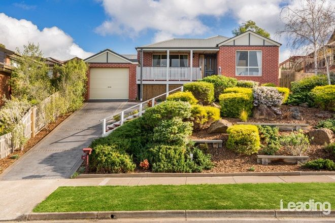 Picture of 10 Rees Road, SUNBURY VIC 3429