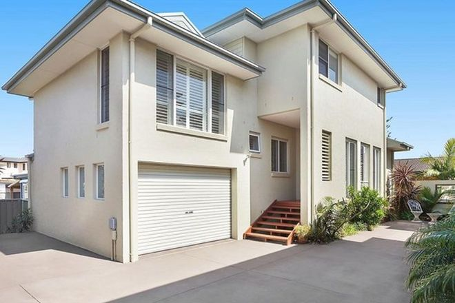 Picture of 5/82 Hutton Road, THE ENTRANCE NORTH NSW 2261
