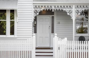 Picture of 51 Loch Avenue, Ballarat Central VIC 3350