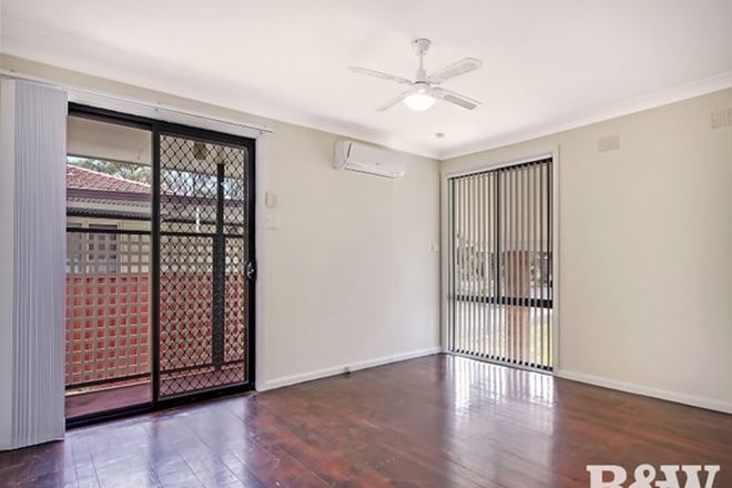 Picture of 7 Baudin Place, WILLMOT NSW 2770