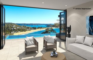 Picture of 7 Pacific Place, Palm Beach NSW 2108