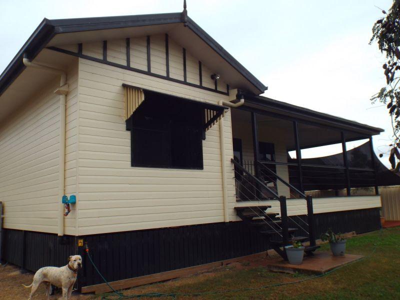 33 Sonaree Drive, Kingaroy QLD 4610, Image 0