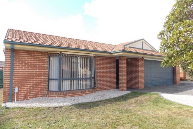 Picture of 3 Ruthven Close, HILLSIDE VIC 3037