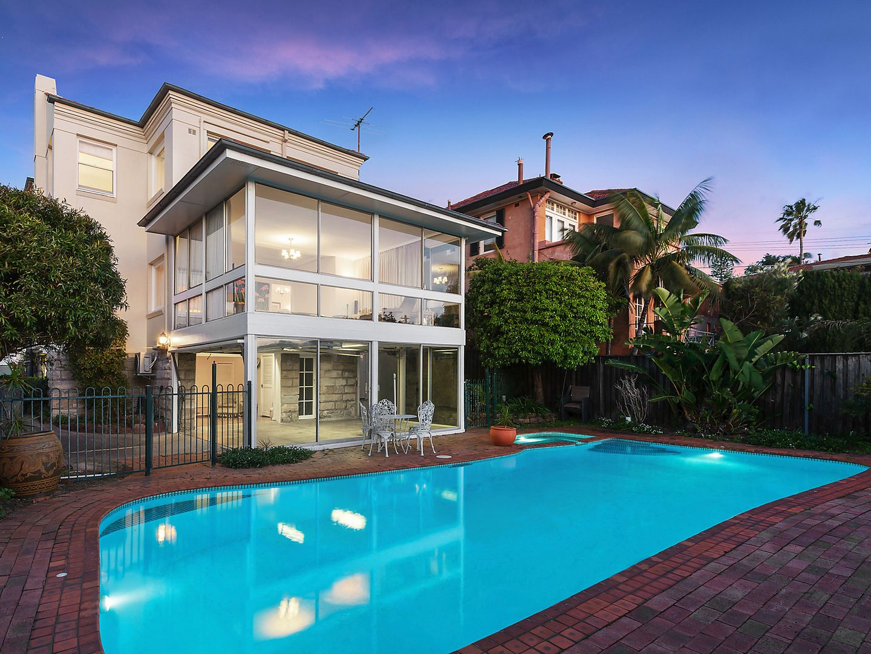 3 John Dykes Avenue, Vaucluse NSW 2030, Image 0