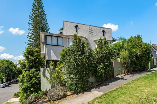 Picture of 3 Westbourne  Street, HIGHGATE HILL QLD 4101