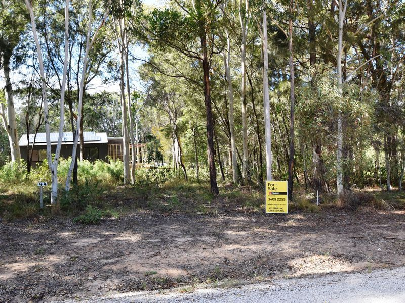 46 Villa Wood Rd, Russell Island QLD 4184, Image 0