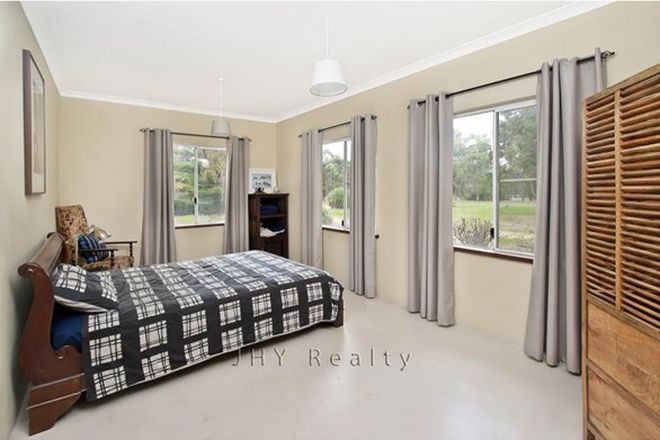 Picture of 25 Koopin Place, QUEDJINUP WA 6281