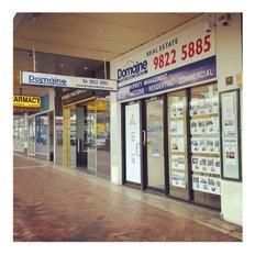 Domaine Plus Real Estate, Sales representative