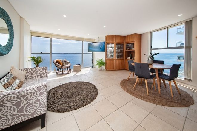 Picture of 501/4-6 Boorima Place, CRONULLA NSW 2230