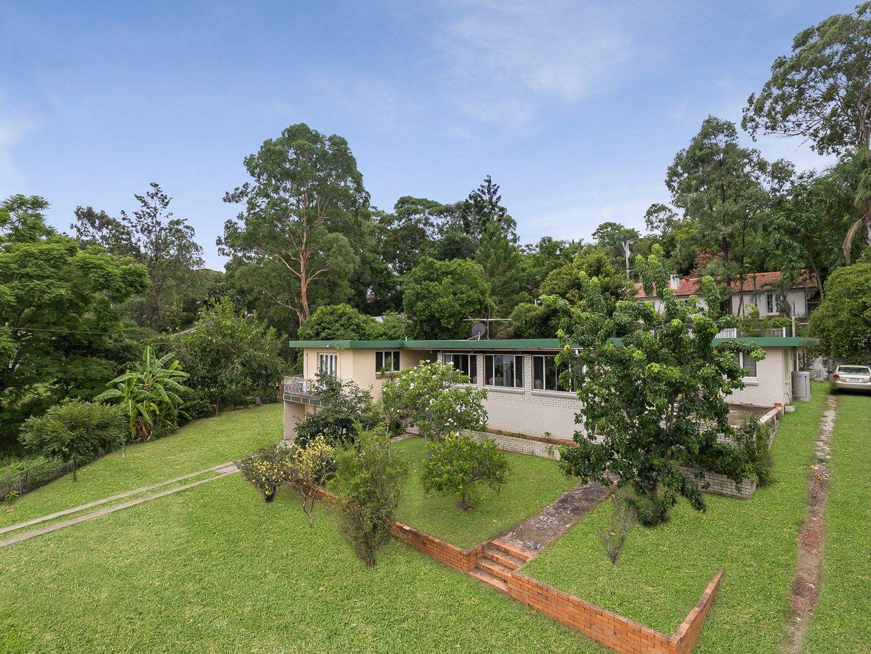1067 Moggill Road, Kenmore QLD 4069, Image 1