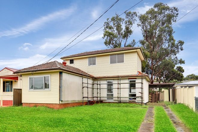 Picture of 17 Wycombe Street, DOONSIDE NSW 2767