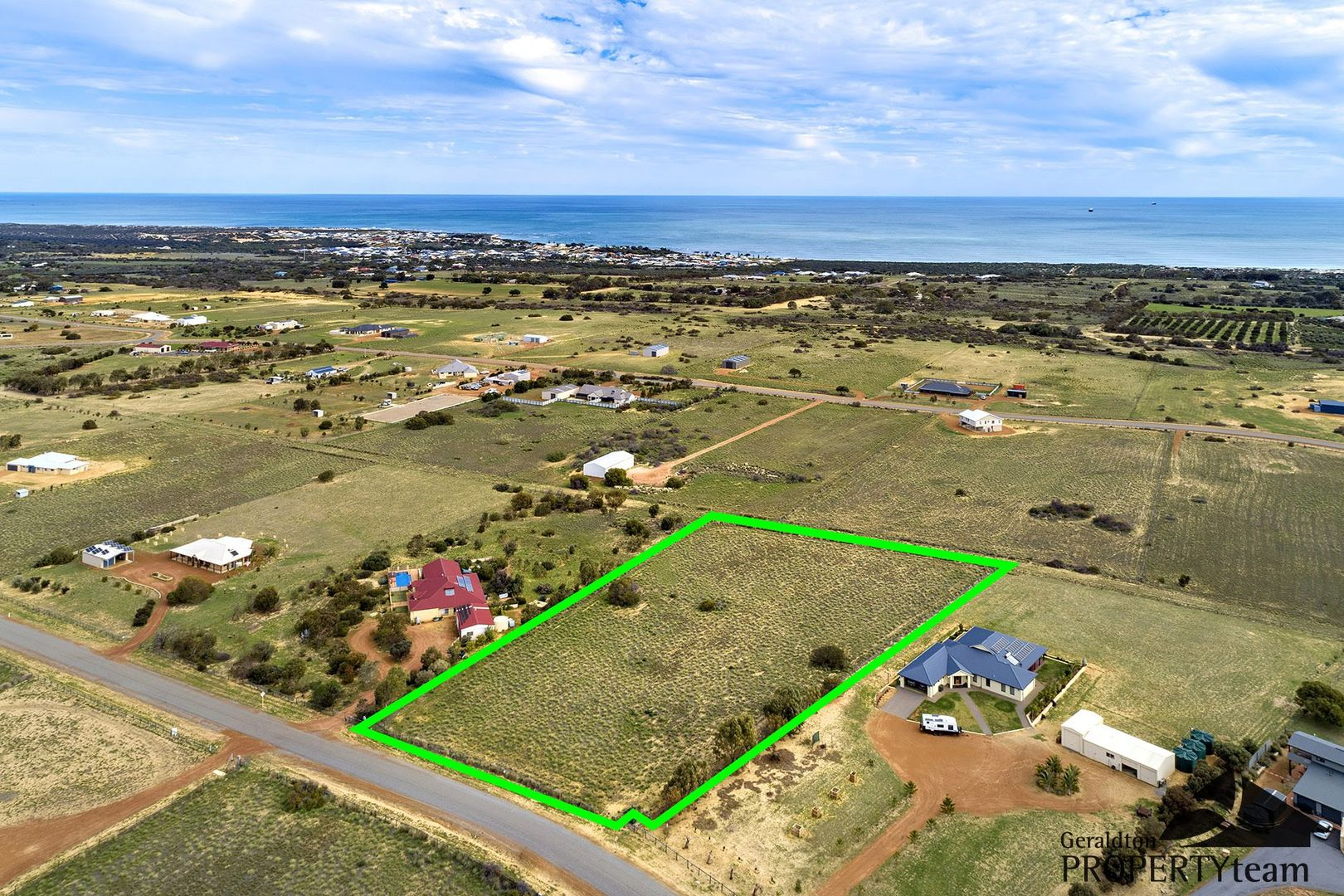 Lot 198/Wittenoom Circle, White Peak WA 6532, Image 2