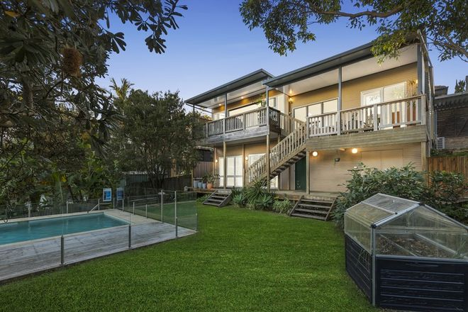 Picture of 3 Marinella  Street, MANLY VALE NSW 2093