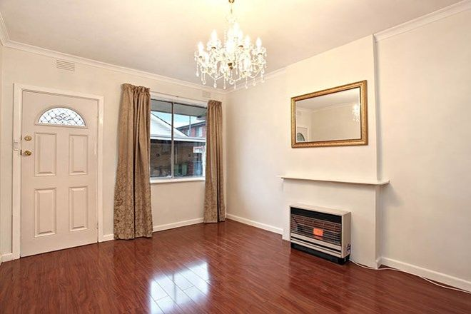 Picture of 5/4A Colonsay Road, SPRINGVALE VIC 3171