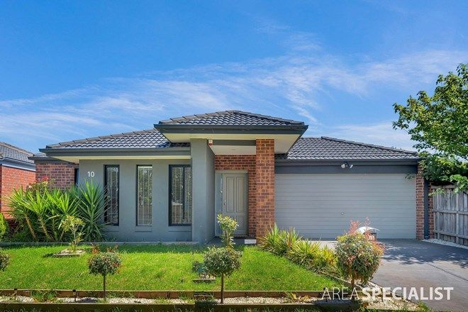Picture of 10 Camkerr Place, LYNDHURST VIC 3975