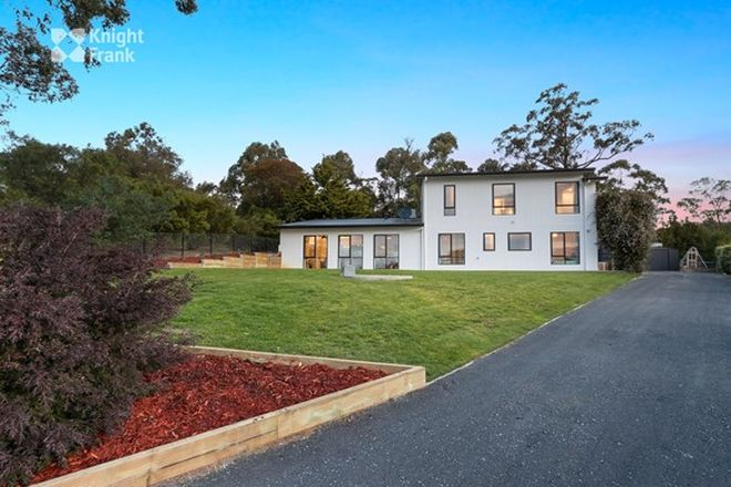 Picture of 14 Eelmat Court, CONINGHAM TAS 7054