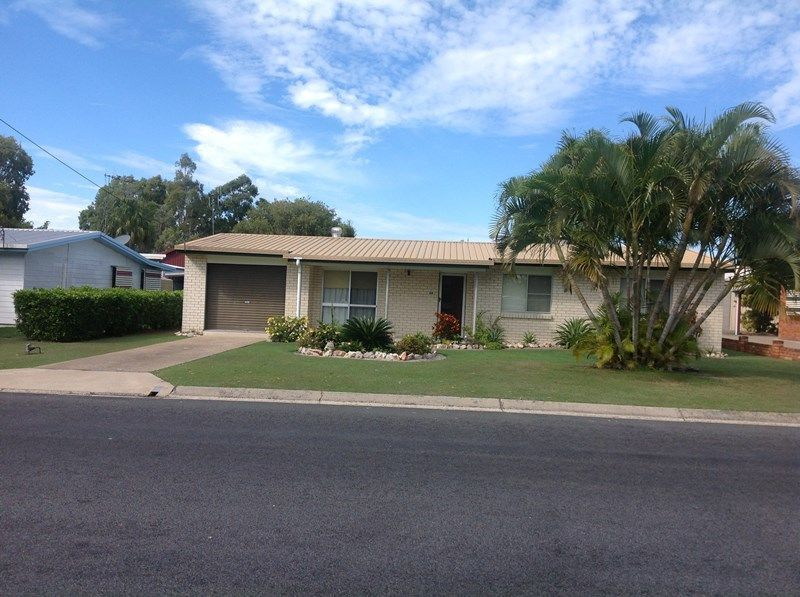 33 Riverview Drive, Burrum Heads QLD 4659, Image 0