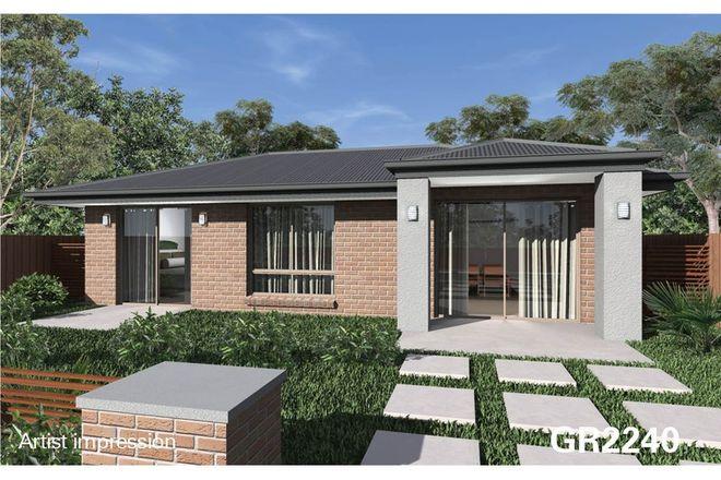 Picture of 20 Triller Street, MERINGANDAN WEST QLD 4352