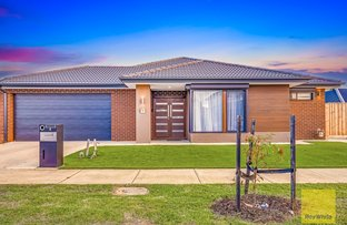 Picture of 4 Donahue Street, Truganina VIC 3029