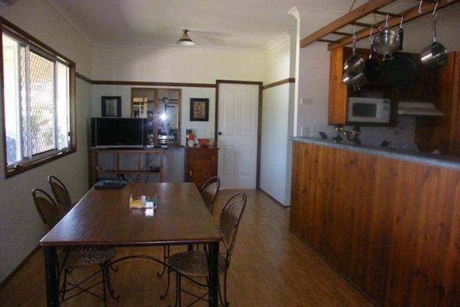 Picture of 4 Maydean Place, HODGSON VALE QLD 4352