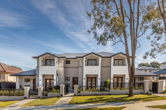 Picture of 3/13-15 William Howell Drive, GLENMORE PARK NSW 2745