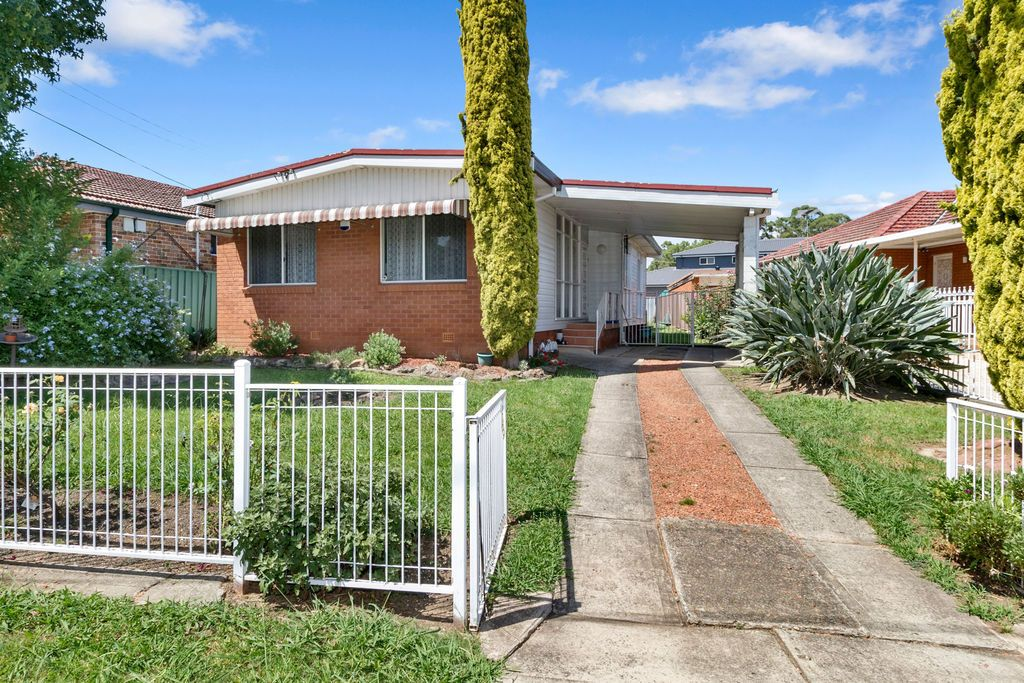 6 Partridge Ave, Yennora NSW 2161, Image 0