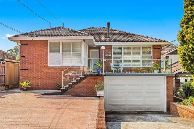 Picture of 72a Laycock Road, HURSTVILLE GROVE NSW 2220