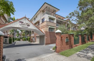 Picture of 1/10 Maryvale Street, Toowong QLD 4066